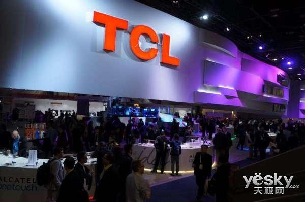 对话CES:TCL有信心做好移动通信业务 今年或搭建AI研究所