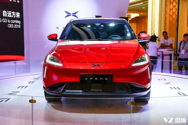 互联网巨头全力涉足汽车领域?它们把CES变成了一场科技型车展