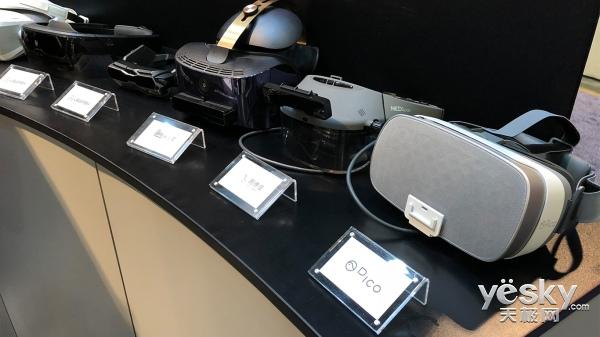 CES2018:uSens解决方案让低端手机实现AR梦