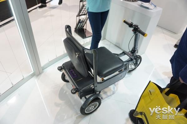苏宁无人店首次亮相CES:机器识别、刷脸购物震惊世界