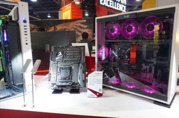 CES 2018:台湾精品馆提前预热Computex大展