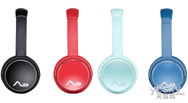 LASMEX勒姆森在京发布两款新品耳机,便携时尚成亮点
