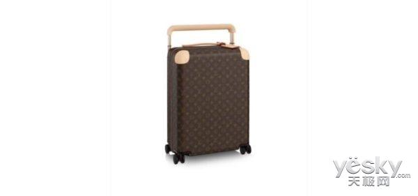 富人科技:传路易斯威登正在研发自家的行李追踪器