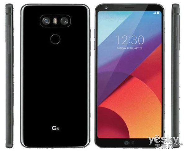不再和三星蛮干:LG今后将不再每年都推出旗舰手机