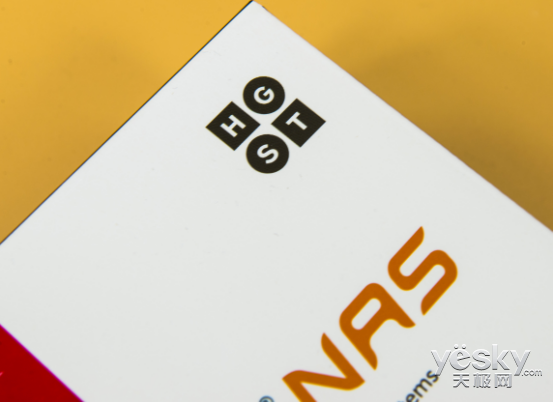 工欲善其事必先利其器 HGST 10TB NAS机械硬盘评测