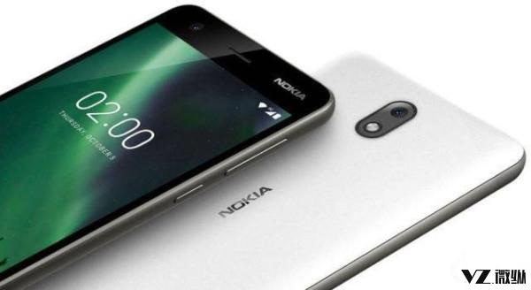诺基亚1携手Android Go共同亮相?网友:还有1GB的内存呢