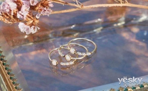 戴尔进军时尚界:推出限量版珠宝 黄金从废旧主板提取