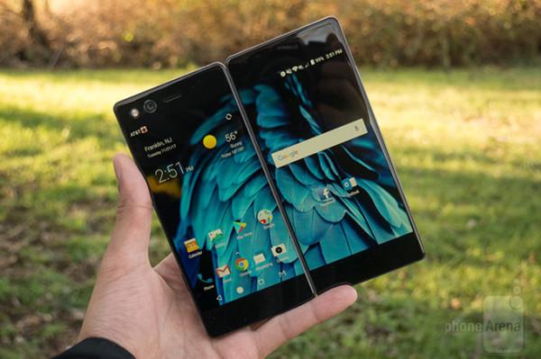 中兴有望于2019年在美国发布首款5G智能手机