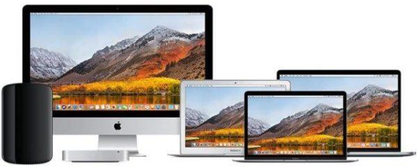 2017苹果PC出货量达2000万台 同比增长5.9%