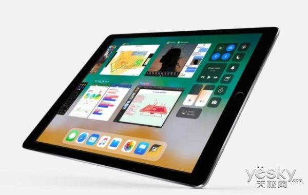 虚惊一场 旧款iPad也遭降频?苹果:放心 没有的事儿