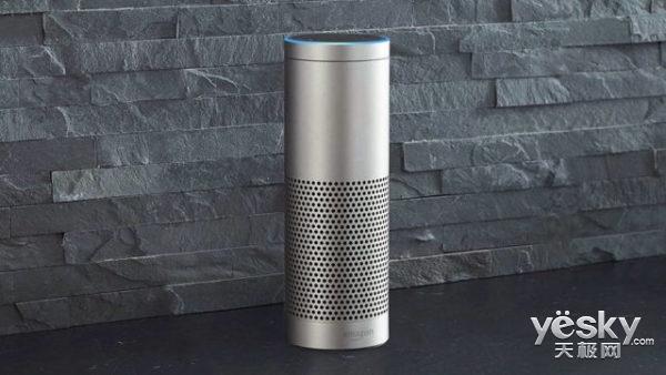 不得了:亚马逊的Alexa今后或可自主思考 对事有自己的想法