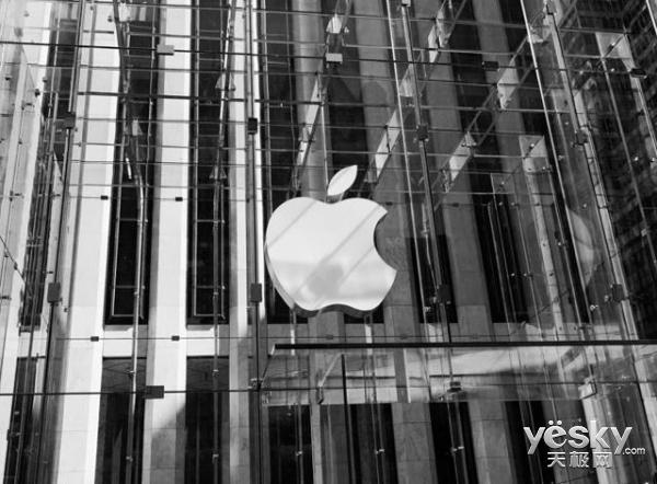 业务增长 苹果再次向英国政府补缴7.2亿元税款