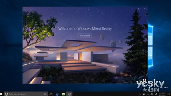 专访微软Windows与设备事业部总监 好好聊一聊MR