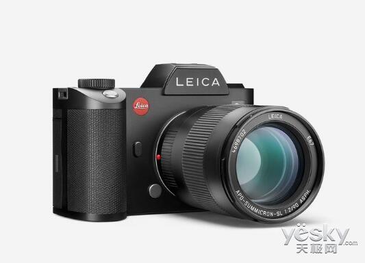 徕卡新款75mm/90mm SL镜头发布 36330元起售