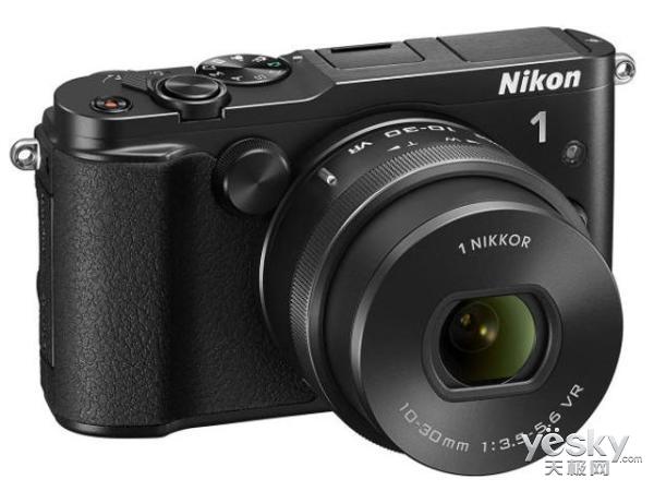 重整雄风:尼康1系列V3无反相机停产 新机或有惊喜