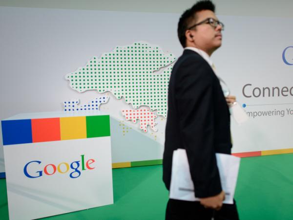 谷歌开设深圳办事处 或将开展硬件相关业务