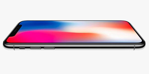 每日IT极热 传2019款iPhone X前刘海尺寸或将缩小