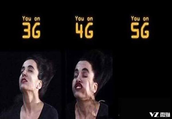 因为华为与中兴的助攻 我们再次赶超美国成为5G时代的领头羊