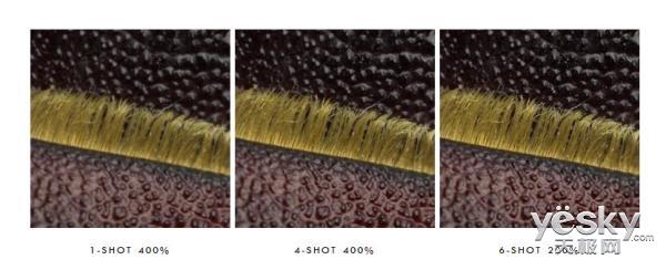 哈苏H6D-400c MS单反相机3月上市 售价为38万元