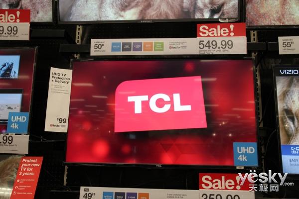 大国品牌TCL如何出征海外?