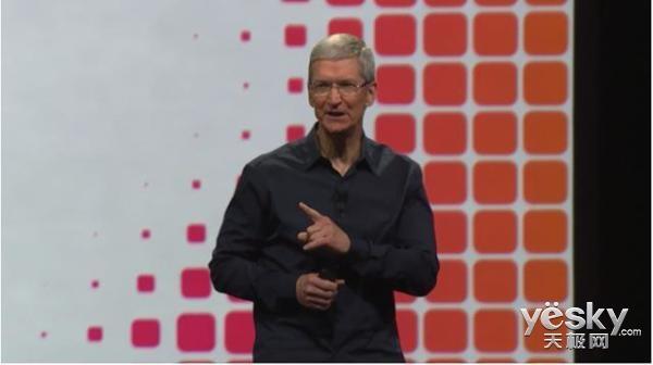 库克:苹果降频并非刺激用户升级新设备 误会出现让公司深感歉意