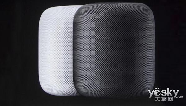 苹果HomePod频频跳票后,终于要来了