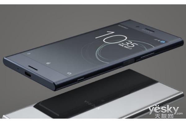 索尼神秘新机现身FCC:细边框/无3.5mm耳机插孔 或为旗舰机型