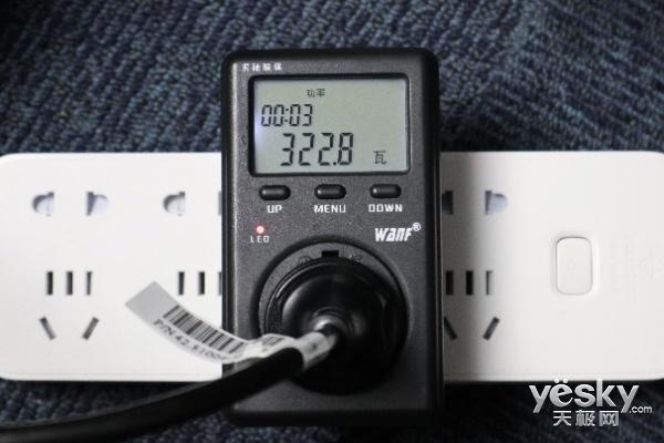 """当行出""""色"""" NEC CF6600U商务投影评测"""