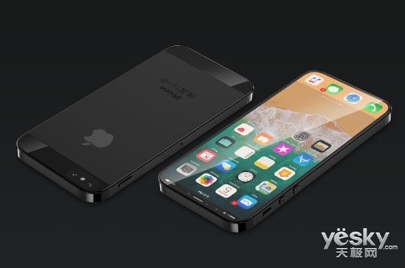 新款iPhone正在测试 摄像头有亮点
