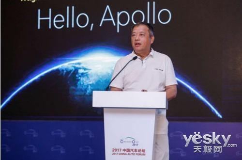 副总裁邬学斌确认辞职 百度的自动驾驶该如何发展?