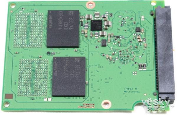 三星新款固态硬盘860 Evo/Pro发布 寿命提升8倍
