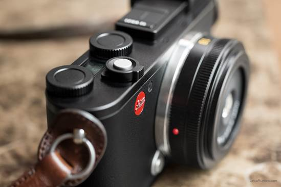 说明: Leica-CL-mirrorless-digital-camera-2