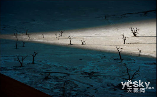 华丽变身 索尼全画幅微单™A7RM3征战酷暑到严寒