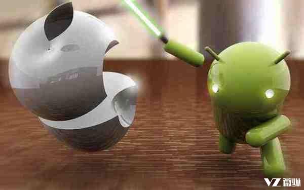 Android9.0有望超越iOS:靠的是解决碎片化还是抄袭?