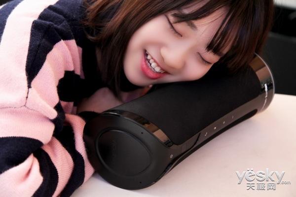 海美迪视听机器人 家庭娱乐新物种