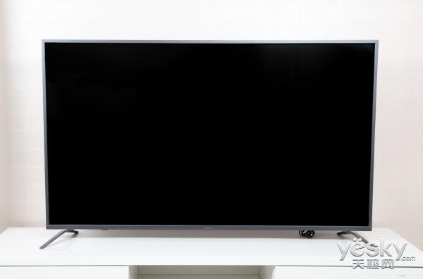 酷开55A6电视评测