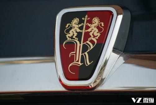 """试水中大型SUV领域?这次荣威还能造出第二个""""RX5""""吗?"""
