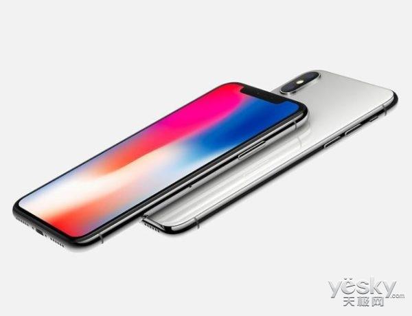 销售疲软:苹果或将iPhone X第一季度订单砍半