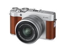 创新源于用心:富士风尚无反相机X-A5发布
