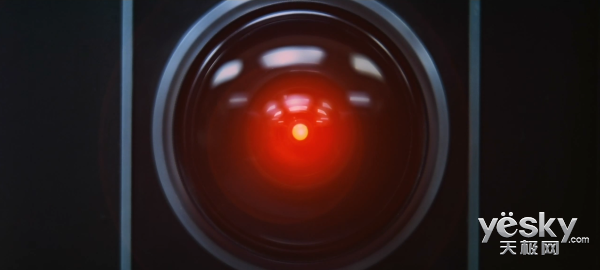 1968年科幻片《2001漫游太空》告诉你2018年的科技