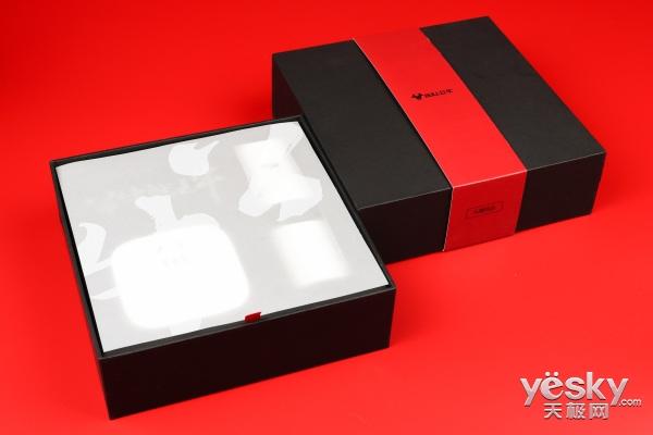 大方体面更显品质,公牛高端数码礼盒套装正式推出