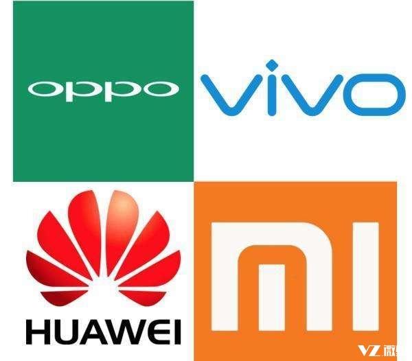"""继""""中华酷联""""后国产手机形成""""红橙蓝绿""""新格局"""