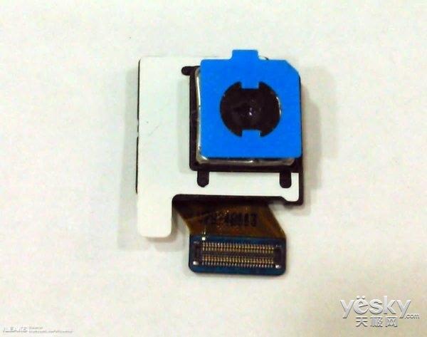 三星Galaxy S9电池模组曝光 与S8相同为3000mAh