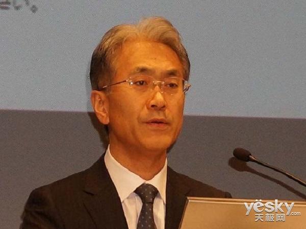 本周家电圈:索尼CEO换帅 吉田宪一郎接替平井一夫
