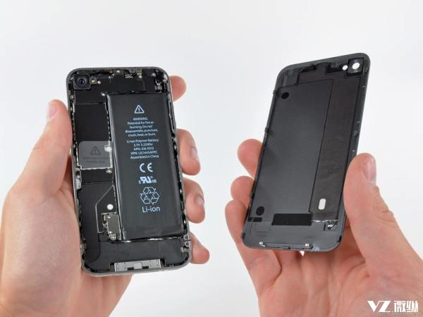 手机经典设计可拆卸电池将要重现 苹果会向法律低头吗?