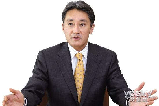 平井一夫退居二线?4月卸任CEO职位 吉田宪一郎顶替