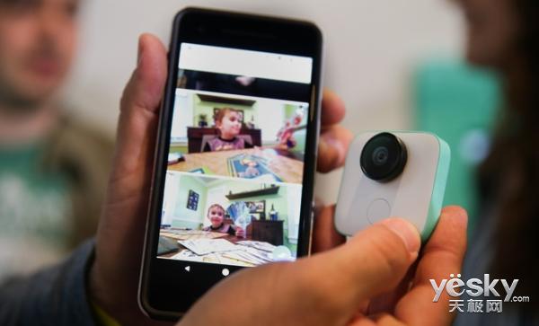 谷歌AI相机Clips开售 Switch销量备受期待已超Wii U