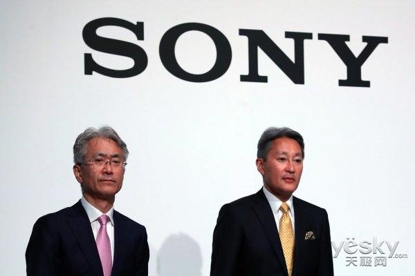 史上最佳!索尼Q4营业利润同比增近4倍,大功臣平井一夫却要走了