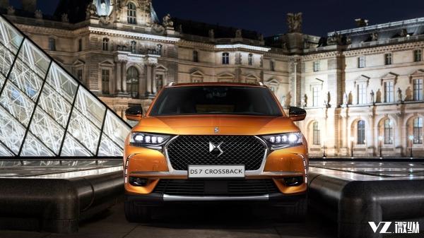 连法国总统都为它代言?这款SUV完美诠释了什么叫做传统与精致