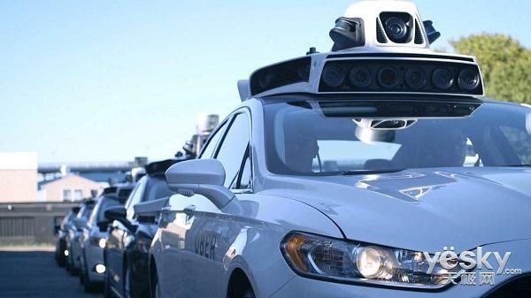 自动驾驶需持证上路,测试比人考驾照还难